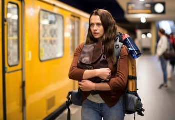 Berlin Syndrome - Тереза Палмър