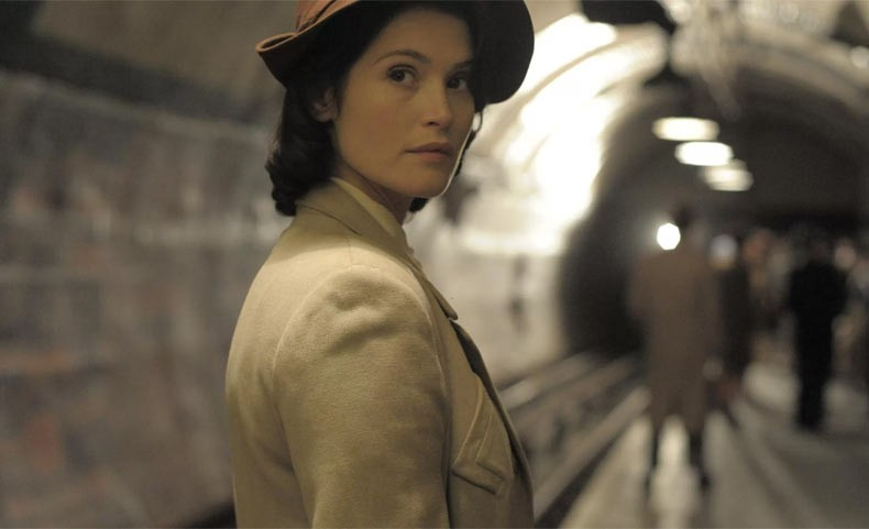 """Their Finest"" с Джема Артертън"