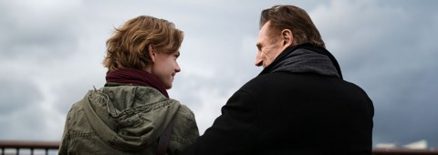 Red Nose Day Actually (2017) Love Actually Sequel For Red Nose Day Liam Neeson as Daniel and Thomas Brodie-Sangster as Sam