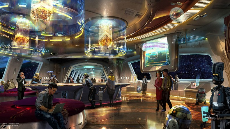 star-wars-hotel-walt-disney-world