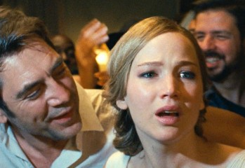 mother-Javier-Bardem-Jennifer-Lawrence
