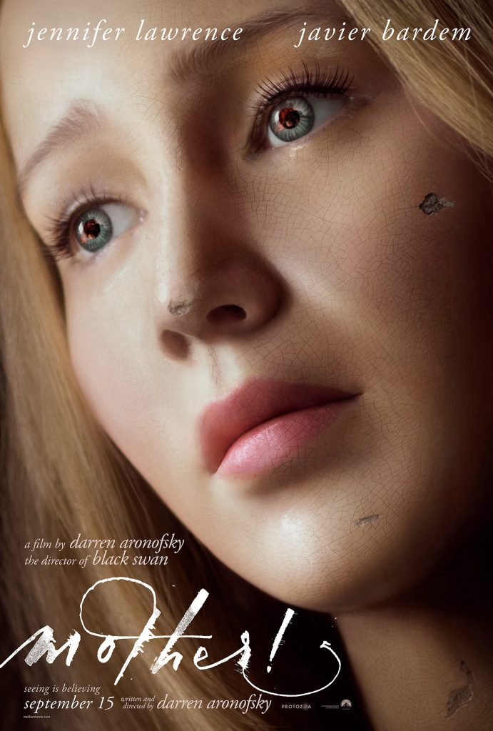 mother-poster-darren-aronofsky-jennifer-lawrence-691x1024
