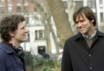 Jim-Carrey-and-Michel-Gondry-in-Eternal-Sunshine-of-the-Spotless-Mind-2004