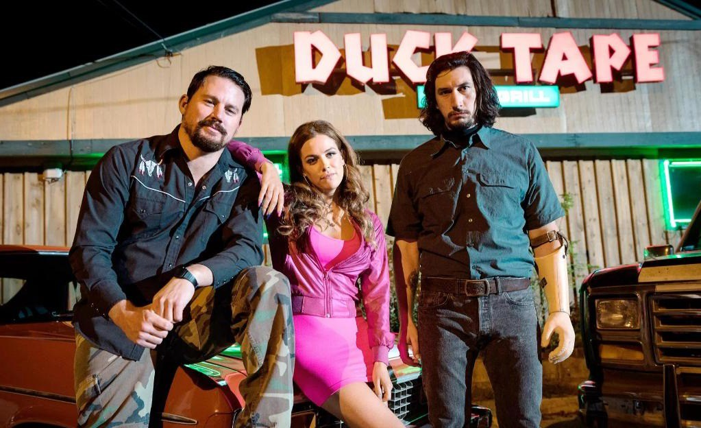 Logan-Lucky-Film