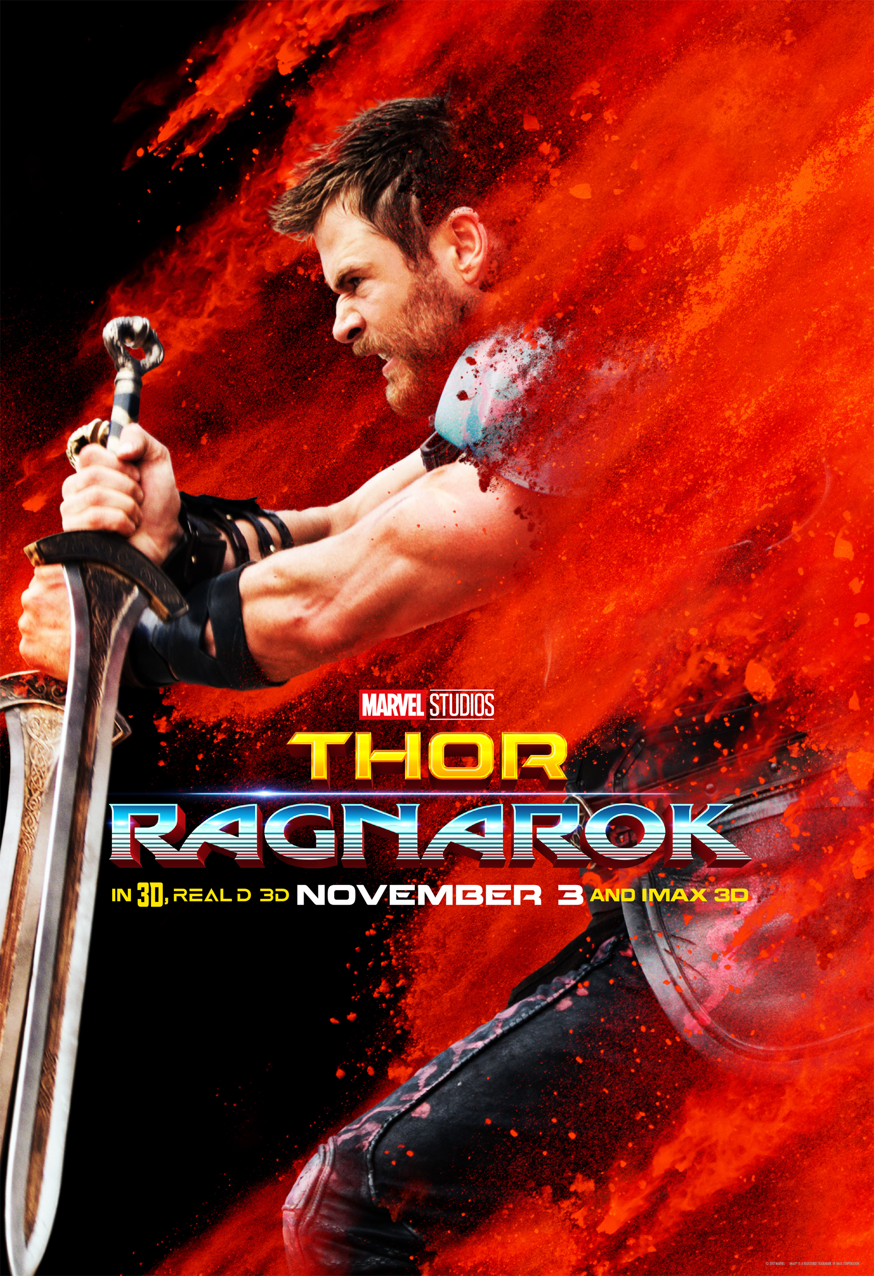 thor-ragnarok-poster-chris-hemsworth