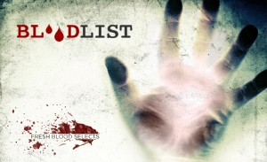 The BloodList 2017