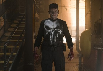 The Punisher (Наказателя)