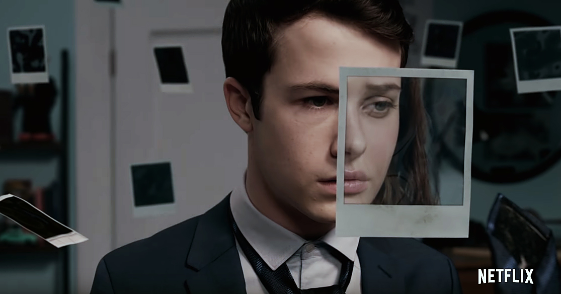 13 причини защо (13 Reasons Why)
