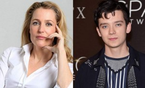 gillian-anderson-asa-butterfield-20180519