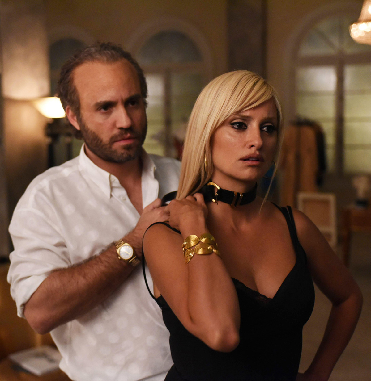 """The Assassination of Gianni Versace: American Crime Story"""