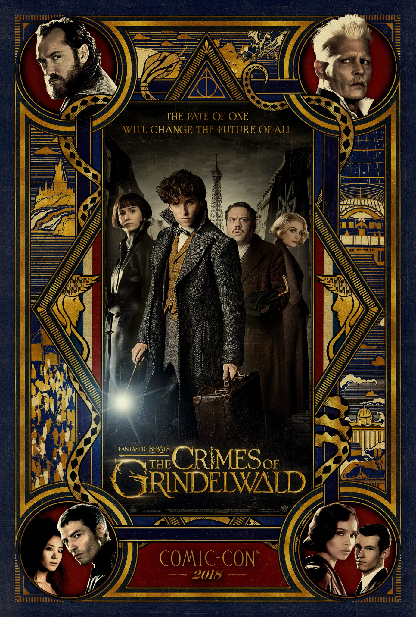 fantastic-beasts-the-crimes-of-grindelwald-comic-con-poster