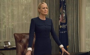 робин райт - house of cards s6