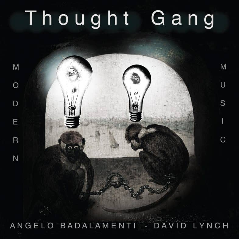 david-lynch-angelo-badalamenti-thought-gang-album-cover