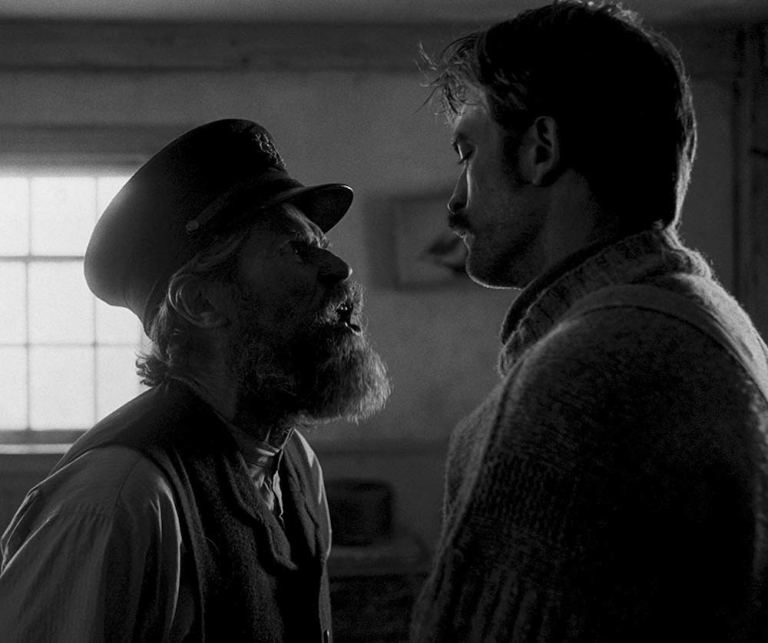 Robert-Pattinson-Willem-Dafoe-The-Lighthouse