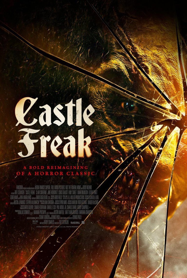 castle-freak-poster