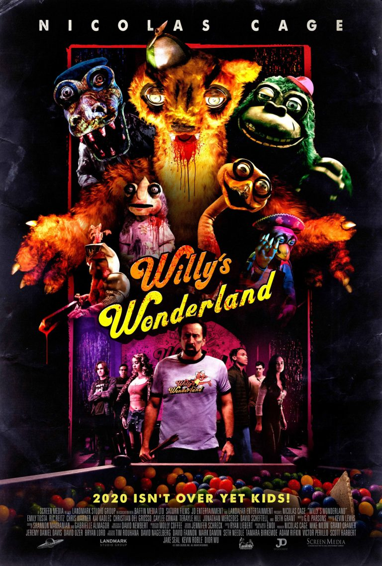 willyswonderland_theatrical-poster