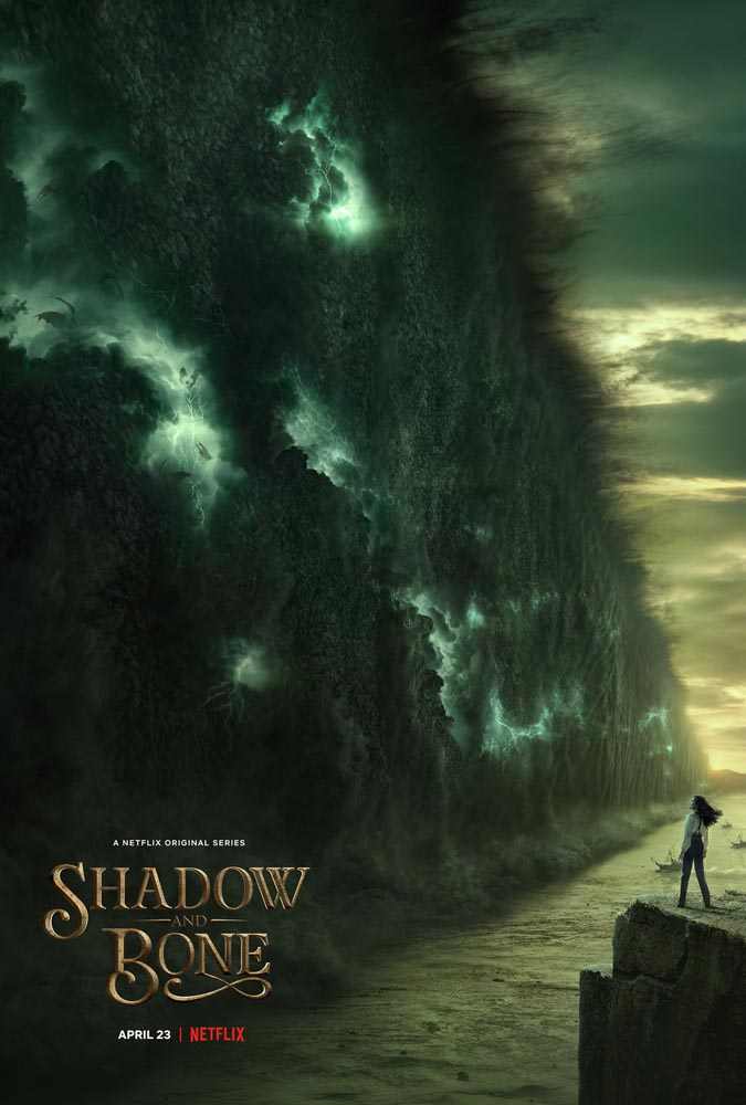 Shadow and Bone • Poster